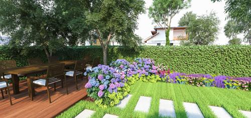 5 Pomysłów Na Piękny Ogród