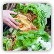 Что можно компостировать? Вот 7 лучших ингредиентов для компоста!