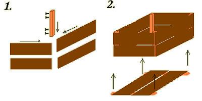 Donice Drewniane Na Balkon I Taras Jak Zrobić Impregnowane