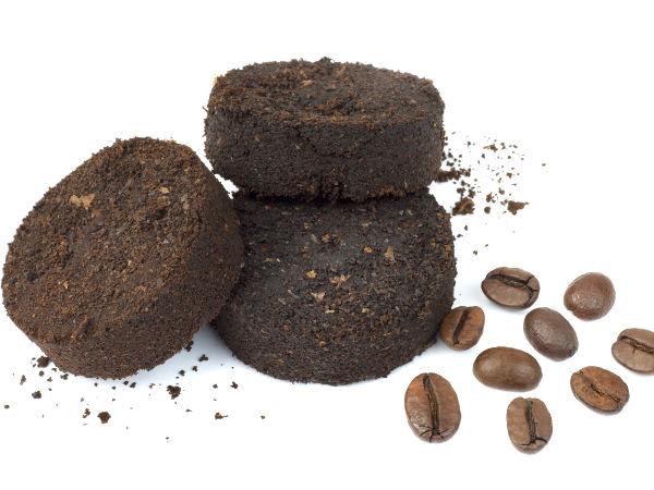 Fusy Z Kawy Jako Nawóz Jak Nawozić Rośliny Fusami Z Kawy