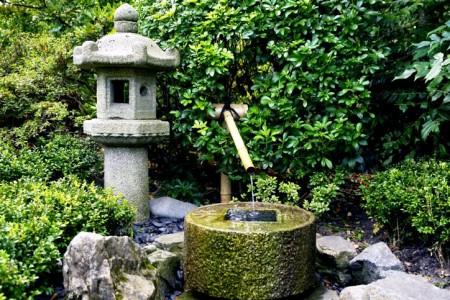 Jak samemu zrobić ogród japoński