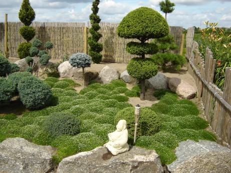 Jak zaprojektować ogródek działkowy