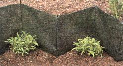 ochrona roślin przed zimą, mrozem i wiatrem